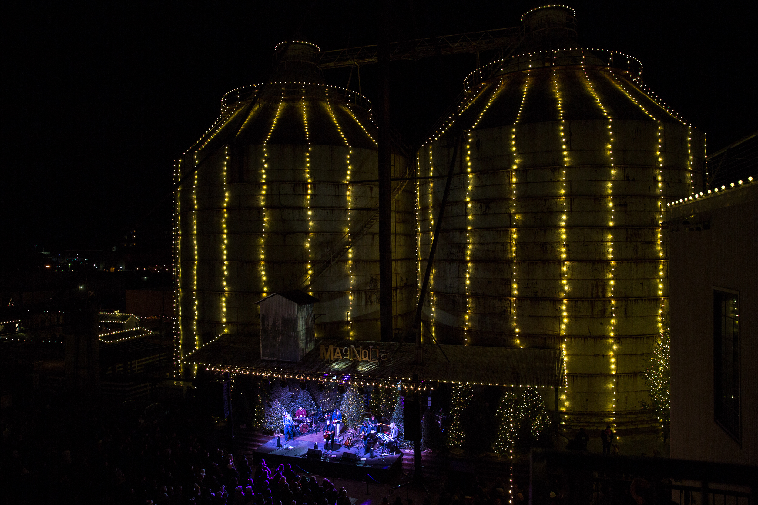 Christmas At The Silos2016 262 of 476