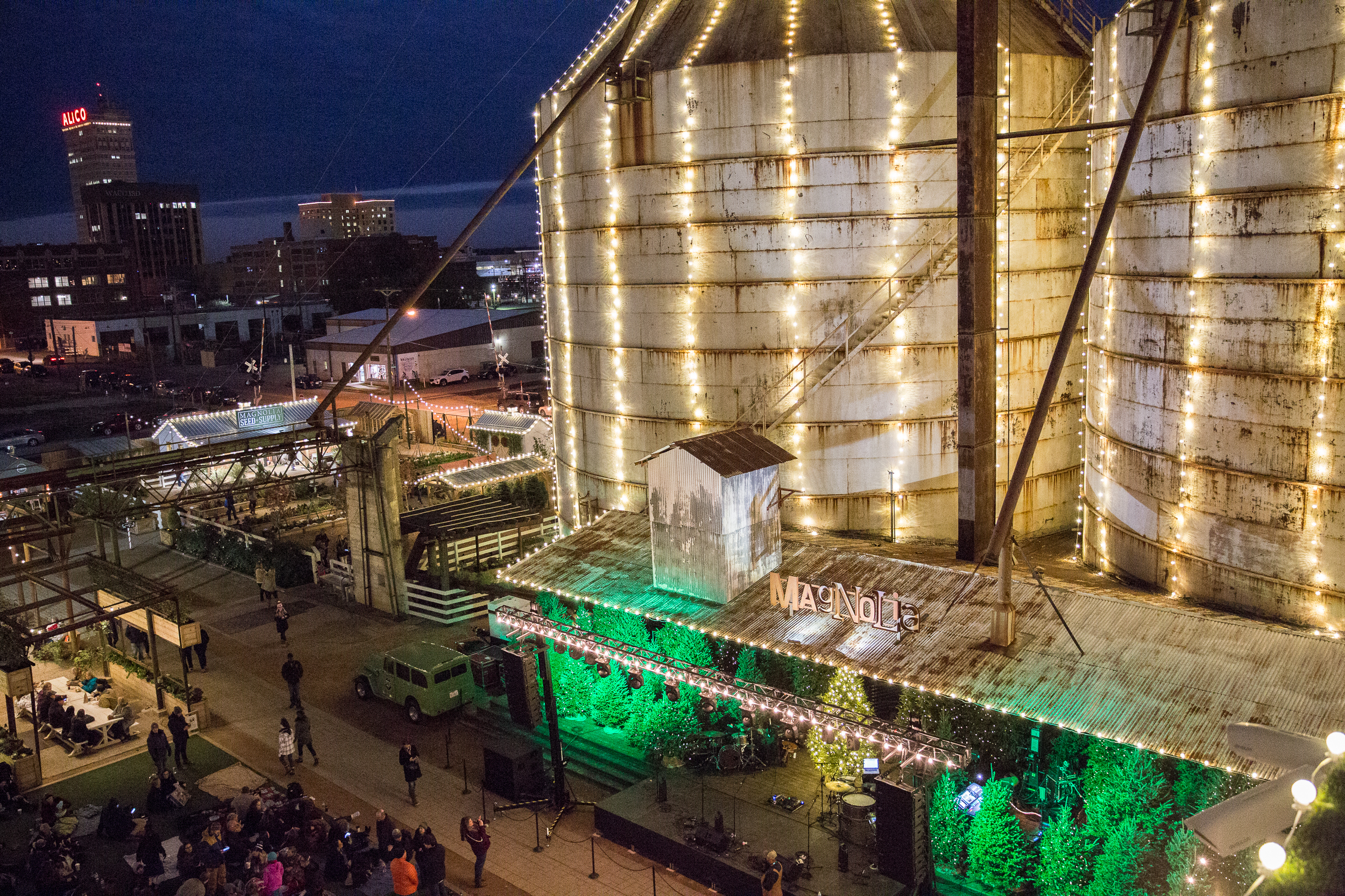 Christmas At The Silos2016 30 of 239